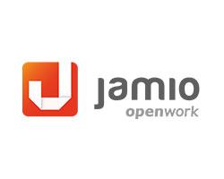 jamio - openwork